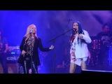 PATTY PRAVO &amp LOREDANA BERTE - Mi Manchi (19.09.2016) ..