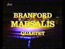Branford Marsalis — Quartet (Live Recording Philharmonic Hall Munchner Klaviersommer 1990)