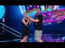 Comedy Баттл Без границ Дуэт Лажа Минелли 2 тур 25 10 2013 из сериала Comedy Баттл Без г