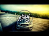 Jakwob - Fade (Sane Beats Remix) Bass Boosted