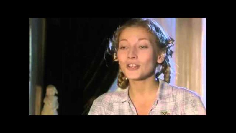 Жить сначала (история зечки)3 серия