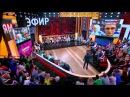 Верка Сердючка угорает с Евровидения 2014