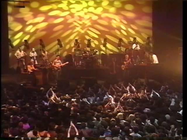 Jamiroquai Live in Tokyo Ebisu 1995