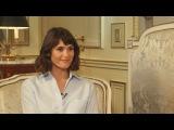 Gemma Arterton: I'm a feminist but I enjoy watching Bond movies