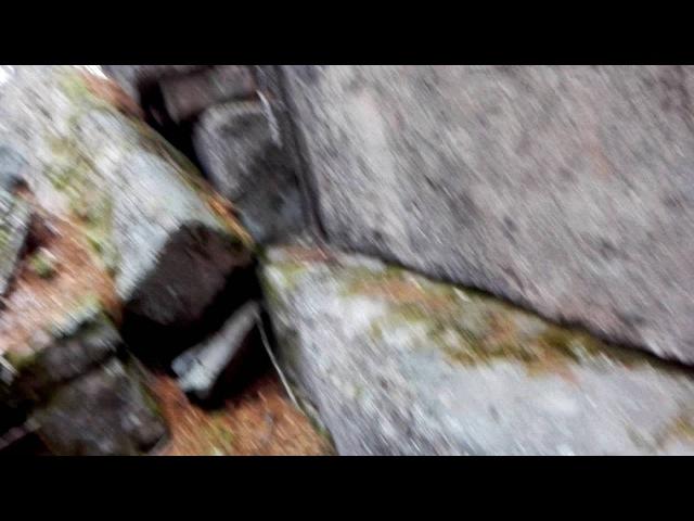 Койское белогорье. Гора Ветрогон-6