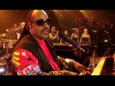 Stevie Wonder -'' Isn't She Lovely Sunshine Of My Life '' - live