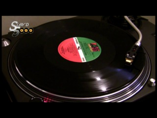 The Manhattan Transfer - Twilight Zone / Twilight Tone (Slayd5000)