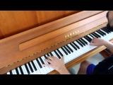 Avicci &amp Martin Garrix feat. John Legend - Waiting For Love ( Piano Arrangement by Danny )