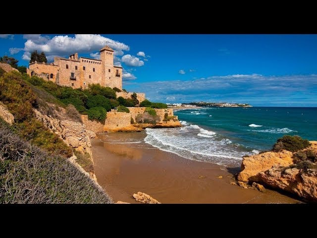 Испания: Коста Дорада или Золотой берег