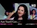 Aao Yaaro Gao HD Hawas Song Rekha Anil Dhawan Pinchoo Kapoor FIlmigaane