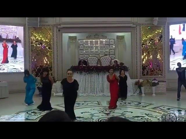 Этот танец женешек взорвал соцсети!