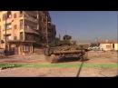 شاهد أعنف المواجهات بين الجيش السوري وحلف 15