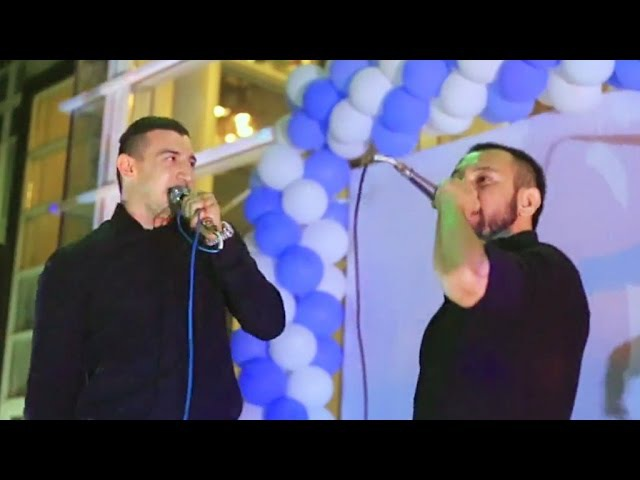 M.One (Master Ismail) ft. Casher, Bakha84, Shahboz, MC Manu - Be King