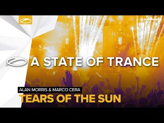 Alan Morris Marco Cera - Tears Of The Sun (Extended Uplifting Mix)