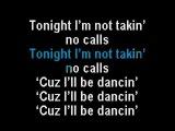 Lady Gaga feat Beyonce-Telephone(Karaoke Instrumental)