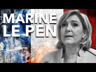 What if Marine Le Pen and Populism Win the French Election ? | REAL MATTERS