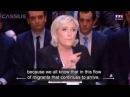 BREAKING Marine Le Pen Shows Why She Should Be The Next French PM TNTV