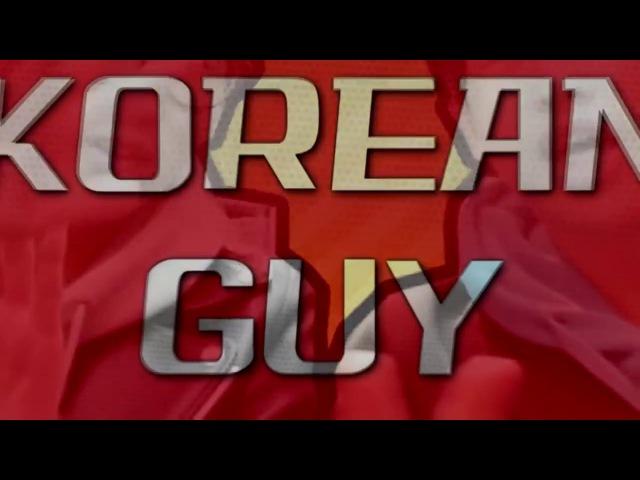 "Реакция корейцев на клип ""Полина Гагарина Кукушка"" Корейские парни Korean guys"