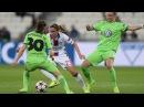Highlights   UWCL   Olympique Lyon - VfL Wolfsburg