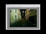 After Effects Tutorial 39. 3D Vanishing Point