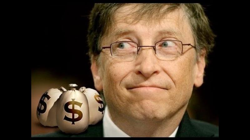 Самые богатые люди в мире. Список по версии Форбс