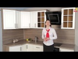 «Прованс» модульный набор мебели для кухни