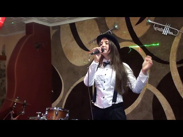 Norah Jones - Don`t Know Why (cover) - Дарья Барбунова