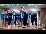 Танец на день учителя сш№14 г. Брест  выпуск 2016 2 часть