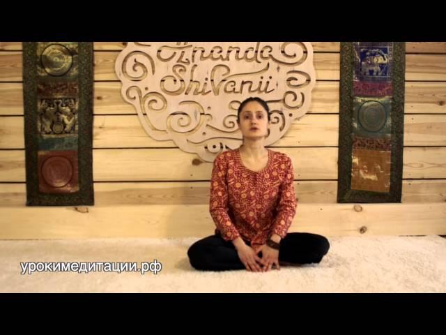 Йога для начинающих. Обучающее видео № 9.2. Асана №20. Бхуджангасана (Поза кобры).