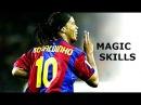 Роналдиньо ● Легендарные финты ● FC Barcelona HD