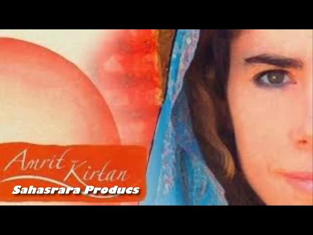 Amrit Kirtan - Deva Premal - Snatam kaur