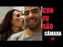 Confusão na Câmara dos Vereadores - Juliana Cardoso (PT) agride Fernando Holiday (MBL)