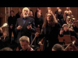 Rhapsody of Fire feat Christopher Lee - The Magic of the Wizard's Dream