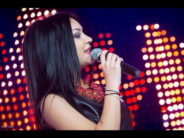 Анастасия Брухтий - Девушка - Армянка