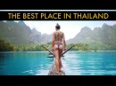 THE BEST OF THAILAND Khao Sok National Park GET HERE NOW