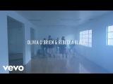 Rebecca Black - Feels (Live Acoustic Cover) ft. Olivia O'Brien