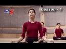How to Do Ashtanga Yoga Lesson 1 TV5 News