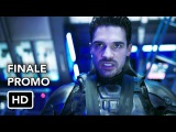 The Expanse 2x13 Promo