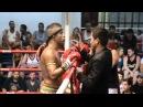Moe Sumalee Boxing Gym vs Don Singpatong Bangla Boxing Stadium April 15th