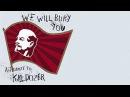 The Ed Gein Fan Club - Ed Gein (ft Tom Hazelmyer)
