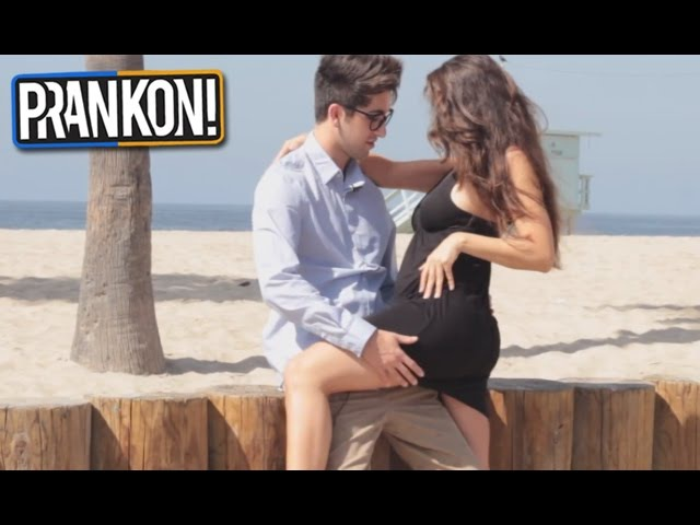 Kiss Prank Compilation 2016 - Best Prankinvasion Kissing Girls Pranks