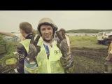 OffRoad 4wd Extreme 4х4. трейлер фильма RFC Esst Russia Тропой тигра 2016