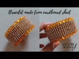 10 Minutes Crafts - Easy Bracelet Ideas for girls to do When You're BORED - Maya Kalista !