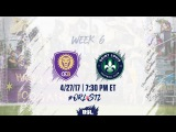 USL LIVE - Orlando City B vs Saint Louis FC 42717