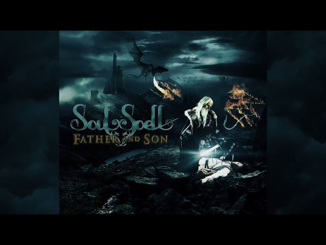Soulspell Metal Opera | Father And Son (Official Video)