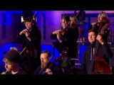 Pete Tong &amp The Heritage Orchestra - The One Show 2017