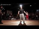 Bashville 12 2v2 Bboy Final SMK vs Victor Kate