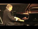 Maestro Byron Janis Plays Live Chopin Waltz Op. 69, No. 1  Nocturne E major Op.