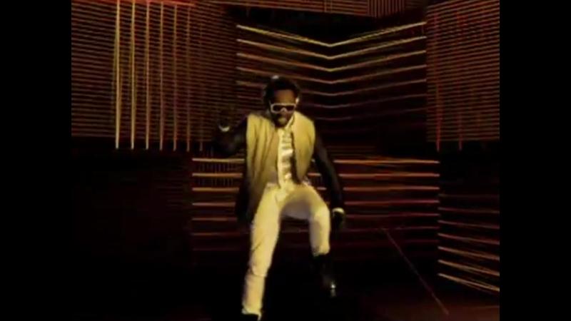Black Eyed Peas Raur Raur Pow