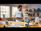 LEGO Boost Creative Toolbox (17101) Designer Video